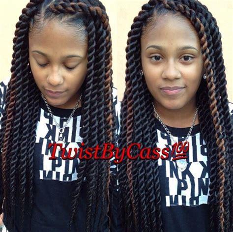 how to do big twist braid medium big twists shared by twistbycass black hair