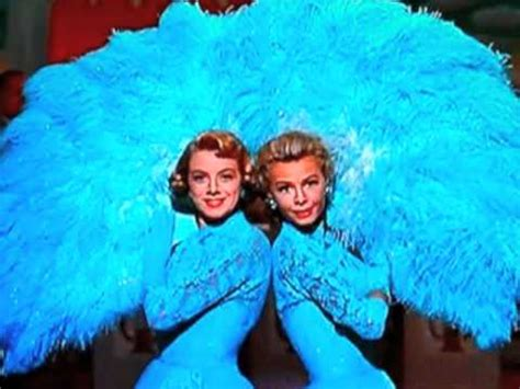 rosemary clooney songs from white christmas white christmas soundtrack 1954 sisters youtube