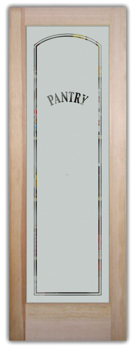 Pantry Doors With Glass Pantry Doors With Glass Designs