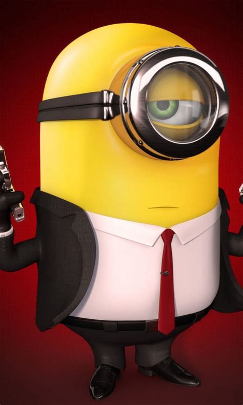 in suit minion in suit minions minions and suits