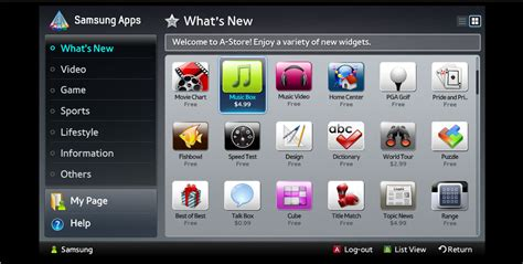 samsung smart app news24 launches samsung smart tv app