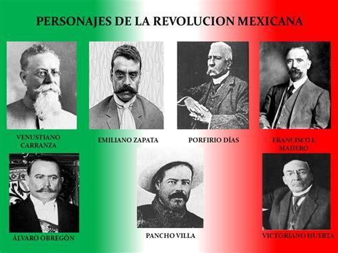 imagenes de la revolucion mexicana con nombres la revoluci 211 n mexicana ppt video online descargar