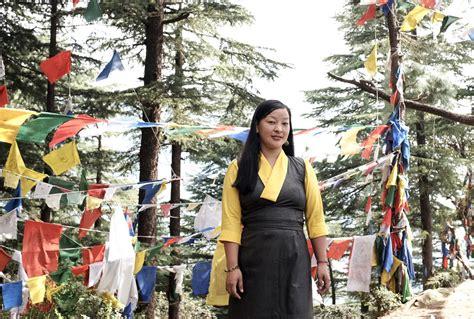 born  serve  country tibetan magazine