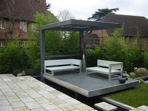 contemporary pergola modern pergola design using vinyl kris allen daily