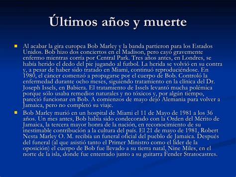 mini biography de bob marley en ingles bob marley