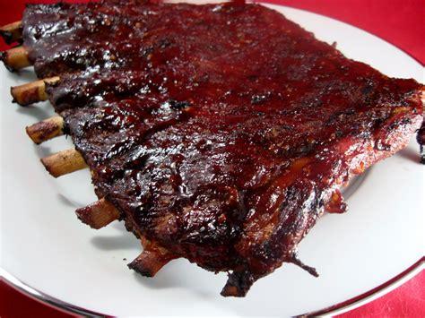 barbeque rib sauce wholistic woman