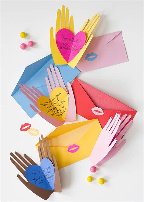 Diy S Day Pop Up Card Templates by Holding Hearts Pop Up Valentines The House That