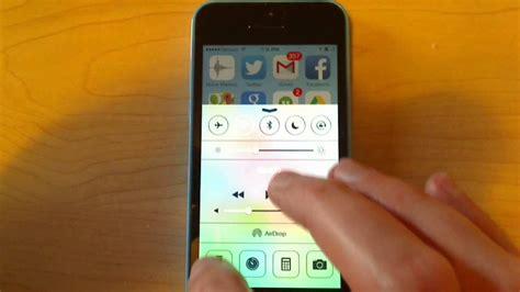 turn  iphone  flashlight youtube