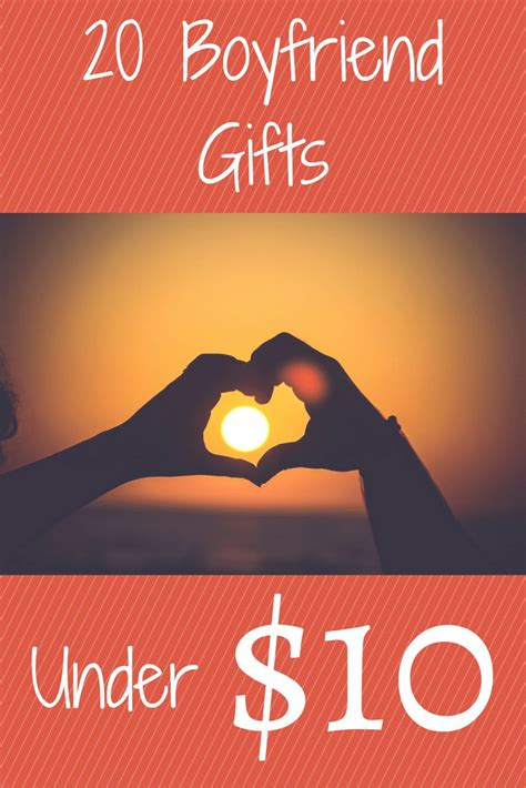 14 Best Inexpensive Gift Ideas For Your Boyfriend by Best 25 Inexpensive Gifts Ideas On