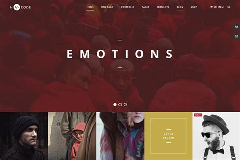 30 the most creative wordpress themes of 2017 30 the most creative wordpress themes of 2017