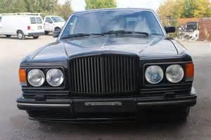 1991 Bentley Turbo R 1991 Bentley Turbo R Bramhall Classic Autos