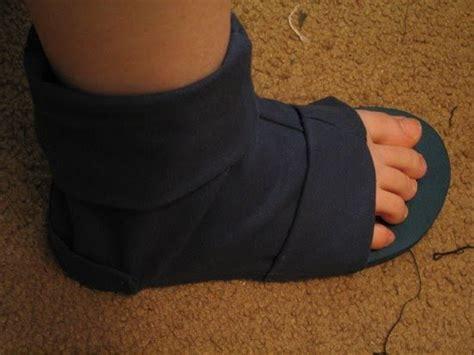 tutorial naruto shoes naruto sandals tutorial cosplay pinterest