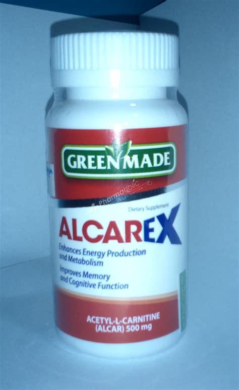 Sale Nutrimax Prost Care 30 Capsul green made alcarex