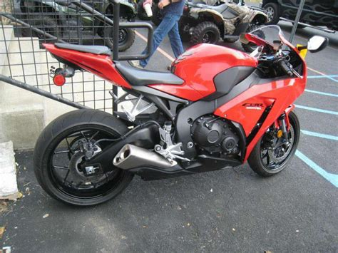 honda cbr1000rr for sale 2012 honda cbr1000rr sportbike for sale on 2040 motos