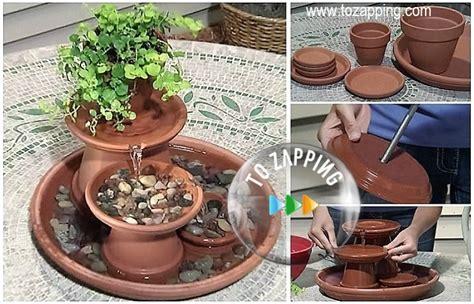 como hacer una fuente de jardin c 243 mo hacer fuente de agua feng shui tozapping