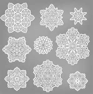 Paper Snowflake Templates by Snowflake Templates 49 Free Word Pdf Jpeg Png Format