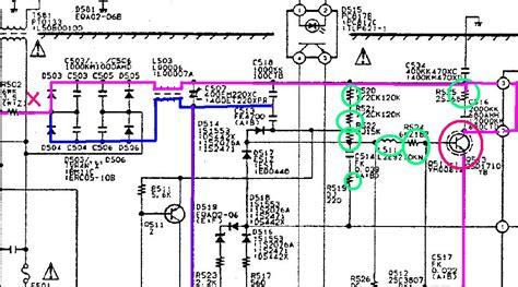 caracteristicas transistor c3807 solucionado sanyo yoreparo