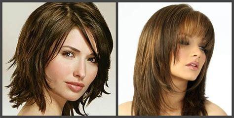 moda corte de pelo cortes de pelo de moda 2018 peinados elegantes