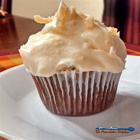 ina garten cupcakes ina s gingerbread cupcakes with orange cream cheese frosting