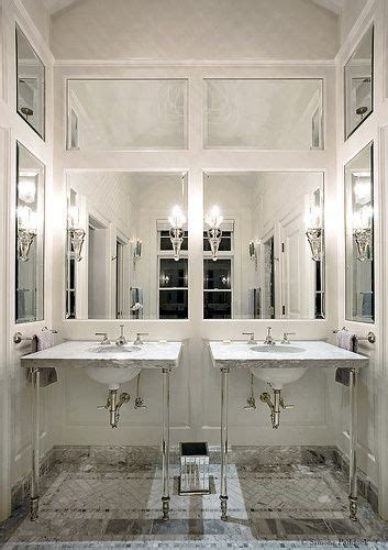 glamorous bathroom mirrors pinterest the world s catalog of ideas