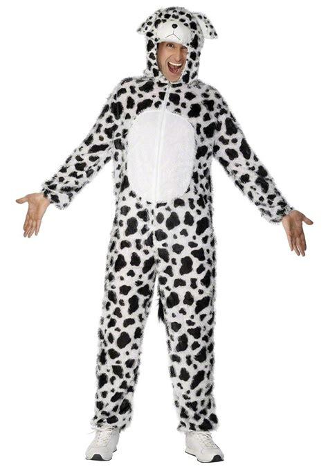 dalmatian costume spot dalmatian costume