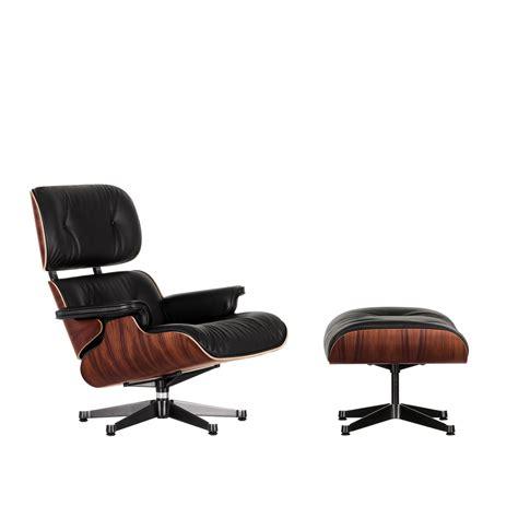 Lounge Chair Ottoman by Lounge Chair Ottoman Santos Palisander