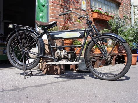 Motorrad Hermes by Deutsche Bikes Hermes Von Ing Opa Berwald Galerie