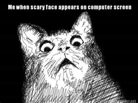 Scary Face Meme - memes scary face image memes at relatably com