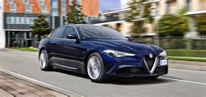 Alfa Romeo Review 2017 Alfa Romeo Giulia Review Caradvice
