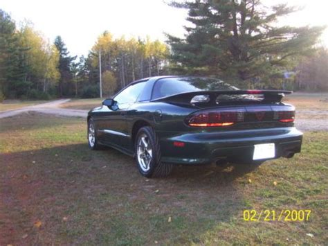 1997 pontiac trans am parts find used 1997 ws 6 trans am engine only has 2 849