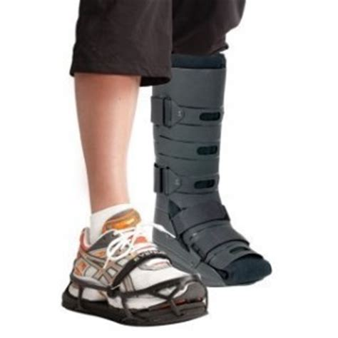how to make a walking boot more comfortable guide to best walking boots for foot and ankle injuries