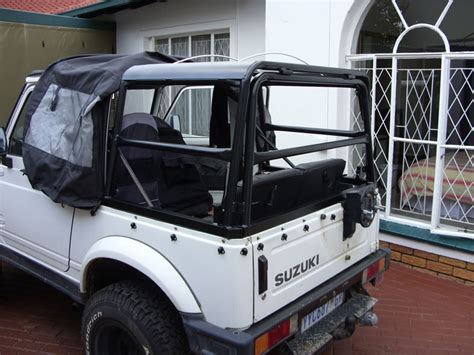 suzuki jeep 4 door suzuki jeep custom built canvas canopies