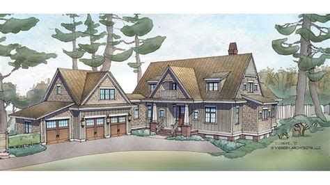 home plan homepw77020 3238 square foot 5 bedroom 5