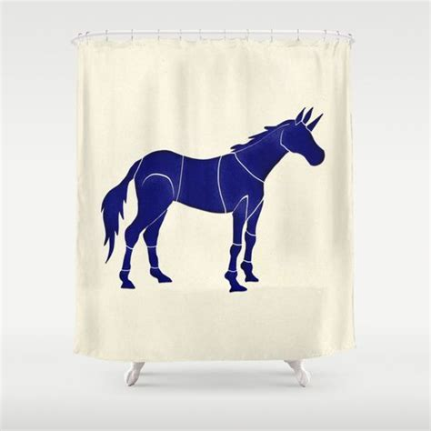 unicorn shower curtain 1000 images about unicorny shower curtain on pinterest
