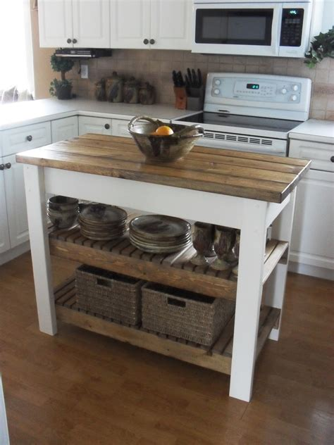 kitchen kitchen island diy for