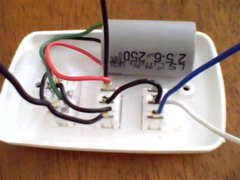 capacitor no ventilador de teto ci 234 ncia compartilhada como instalar ventilador de teto