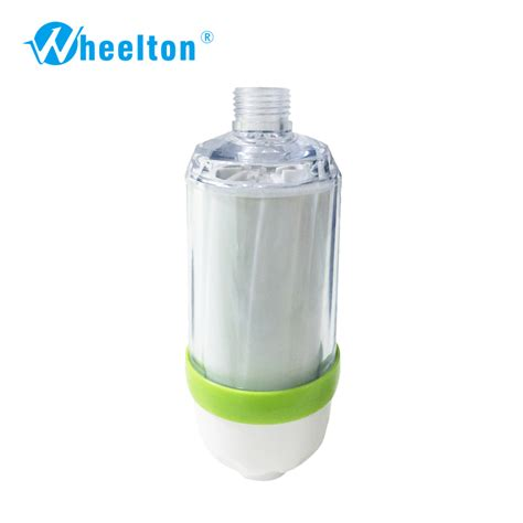 Shower Water Purifier by Buy Wholesale Shower Filters From China Shower