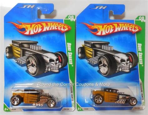 Hotwheels Reguler 8 46 best images about wheels bone shaker on
