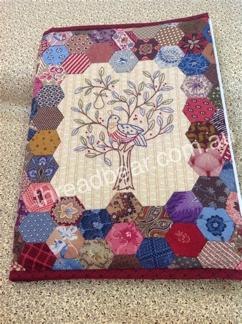 Threadbear Patchwork - 86 best patchwork journal covers images on