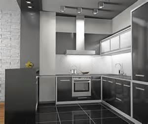 Black Modern Kitchen Cabinets Modern Kitchen Cabinets Ideas On2go