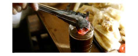 Obat Asam Lambung Jos membuat kopi joss tanpa arang