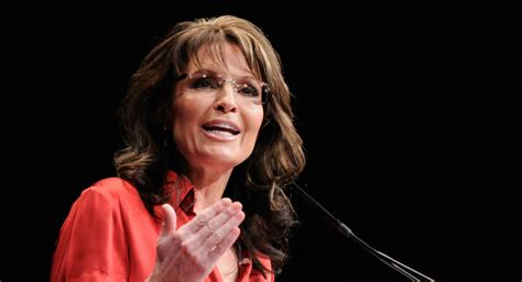 sarah palin side profile sarah palin angry atheists armed with an attorney want