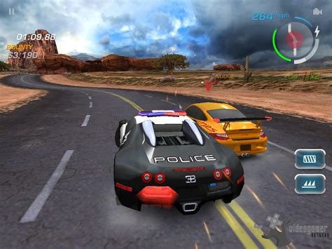 A Most Wanted Iphone All Hp fotos de need for speed pursuit para iphone