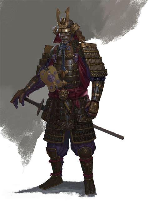 437 best samurai art images on pinterest drawing