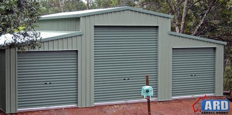 Garage Doors Brisbane by Garage Roller Doors Brisbane Ard Garage Doors
