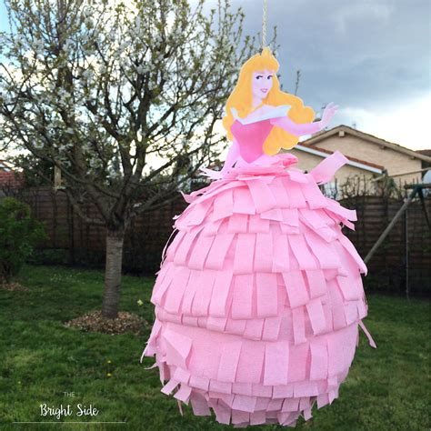 Pinata Princess 1 diy les pi 241 atas princesses