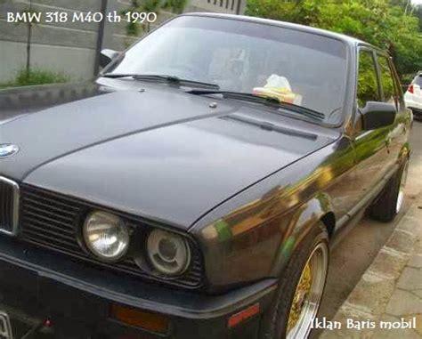 Durable Car Cover Bmw M40 Seri 3 E30 336 E46 bmw 318 dijual