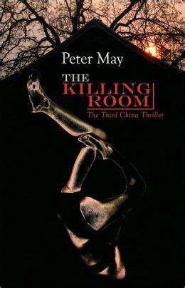 the killing room 2 the killing room china thrillers series 2 by may 9781590585689 paperback barnes
