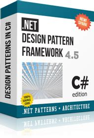 repository pattern gang of four net design patterns in c and vb net gang of four gof