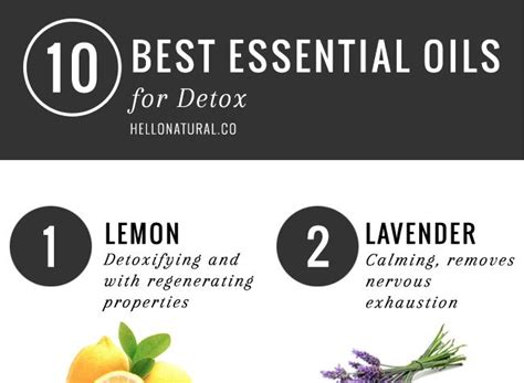 Detox Your Liver With Essential Oils by The 25 Best Essential Oils For Detox Ideas On